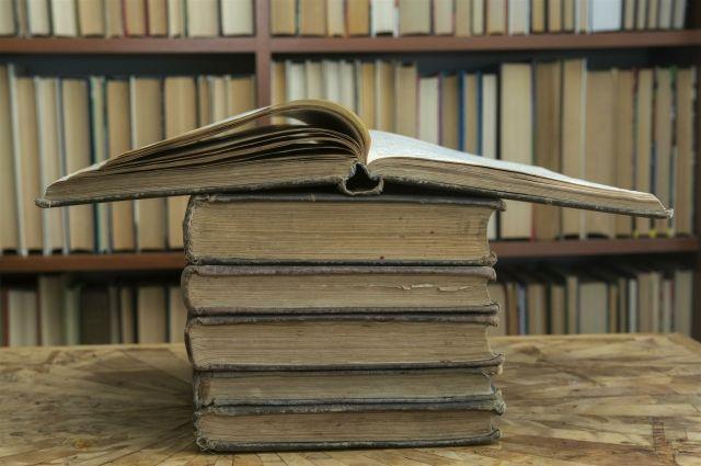 В ряду исторических книг пополнение.