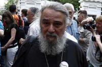 Священник Михаил Ардов, брат Алексея Баталова