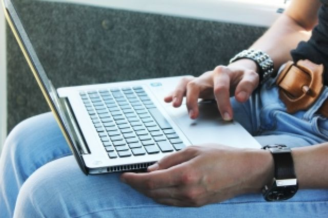 Омичи чаще других сибиряков подвергаются веб-угрозам.