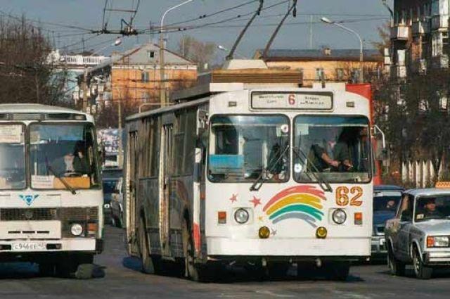 На Пасху проезд в общественном транспорте будет бесплатным.