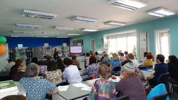 Люди самых разных возрастов стремились проверить уровень знаний русского языка.