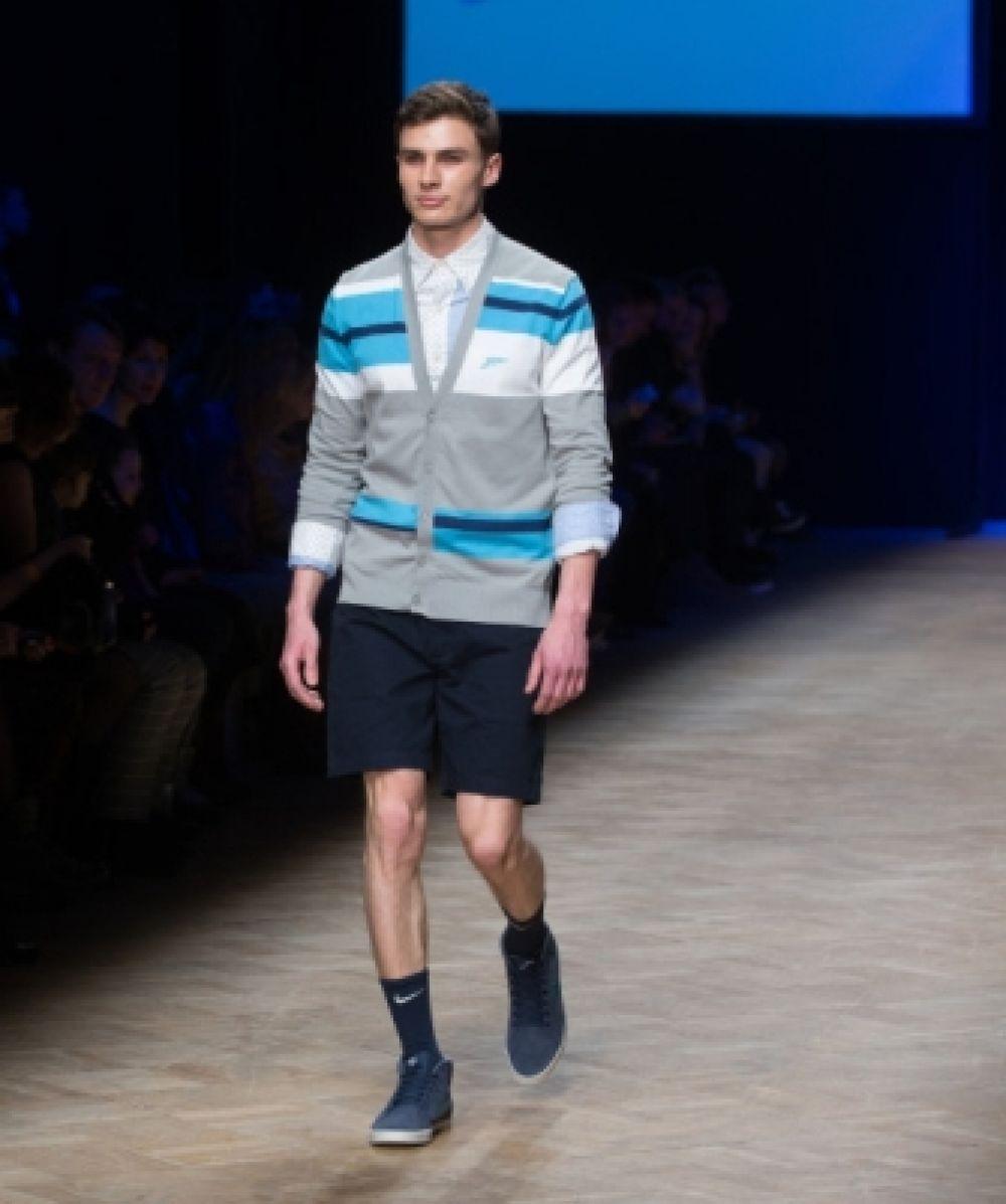 Дизайнер Артем Шумов: «Шерстяные гетры и вратарский свитер пришлось заказывать отдельно у людей, которые занимаются именно вязанием».