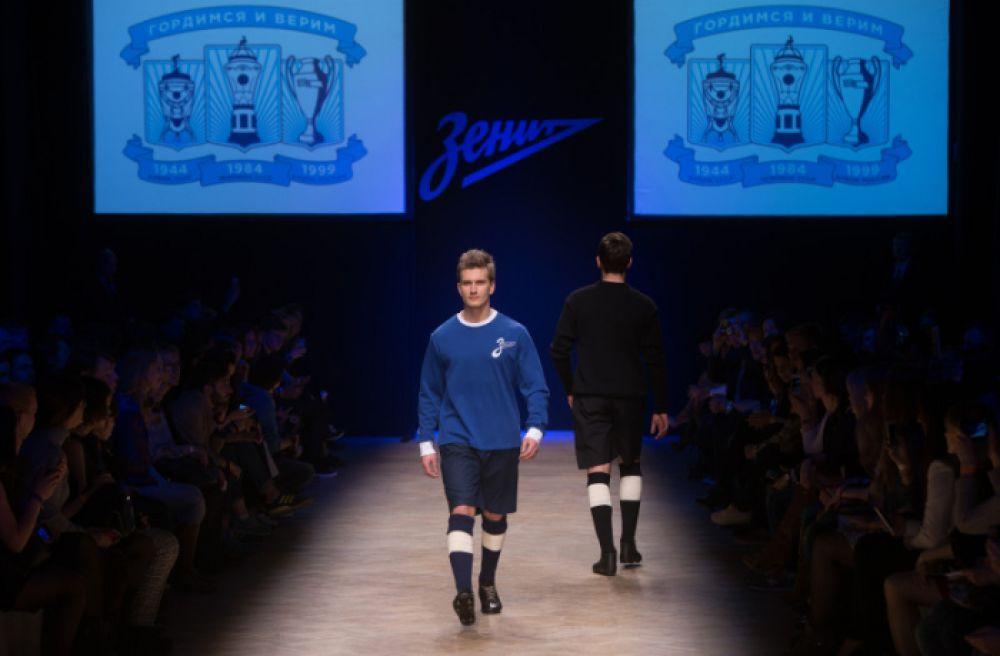 Как рассказал Артем Шумов, особенно сложным оказалось воссоздать футболки, шорты и гетры, в которых «Зенит» выиграл первый Кубок СССР.