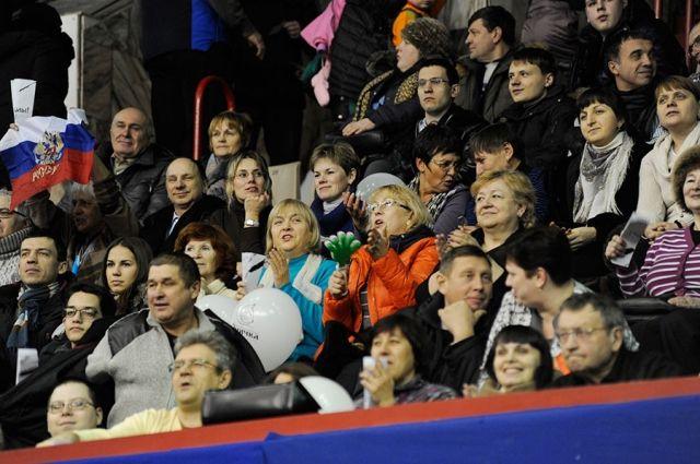 Болельщики скоро смогут приобрести билеты на четвертьфинальный матч «Омички».