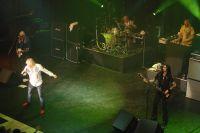 Концерт группы «Uriah Heep» в Омске.