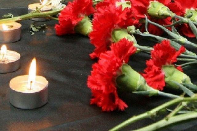 Глава Южного Урала Борис Дубровский уехал в Магнитку на похороны отца