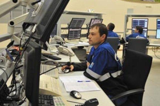 В Омске начал работу новый высокотехнологический комплекс.