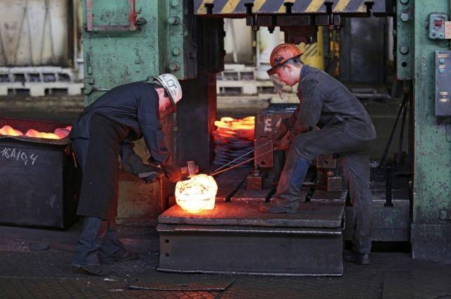 Иностранцы съехались в Челябинск на международный промышленный форум