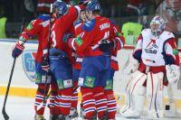Пока русские клубы с жёстким лимитом на легионеров проигрывают, пражский «Лев» играет в финале КХЛ.