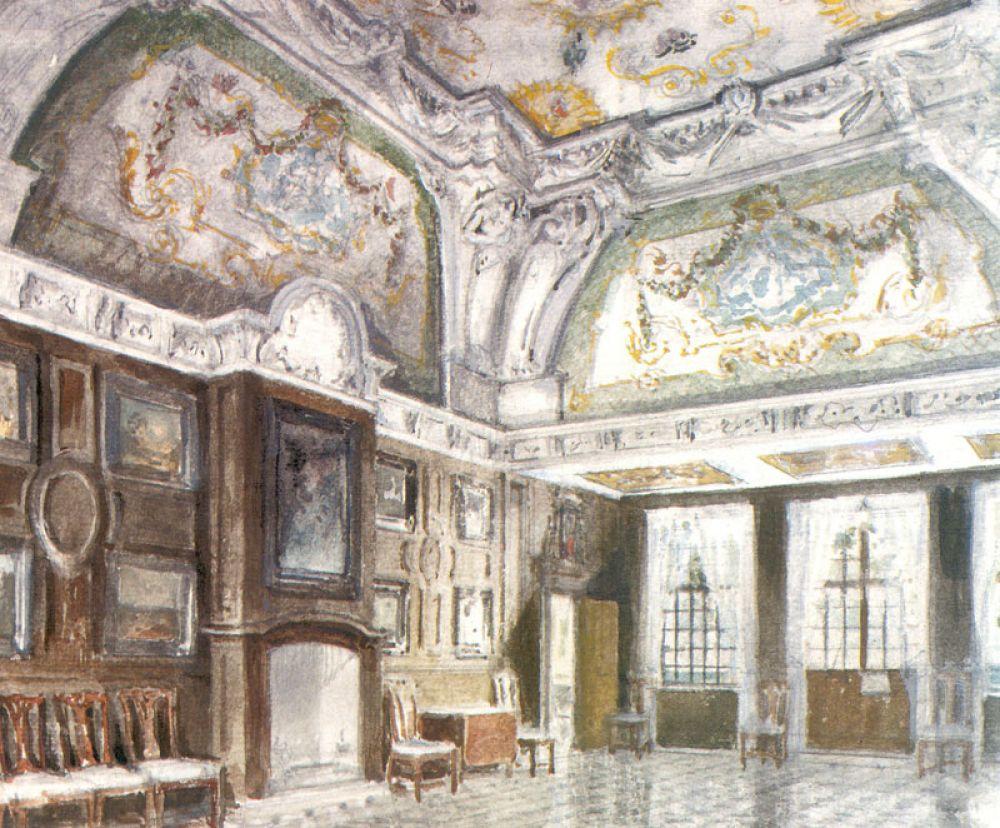 «Александр Бенуа – редкий знаток искусства, воспитавший целое поколение молодёжи своими убедительными художественными письмами», - сказал однажды про художника его знаменитый коллега Николай Рерих.