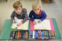 У иркутских малышей один учитель - на два класса.