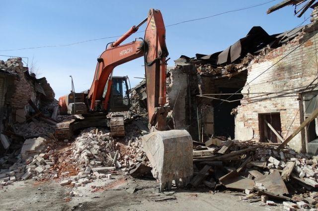 Власти Челябинска не уверены, накажут ли кого-то в сносе памятника культуры
