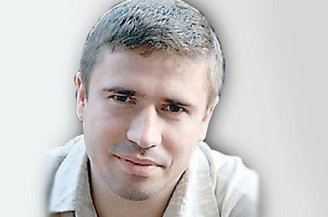 Сергей Шикарев.