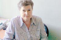Cветлана Кононова.