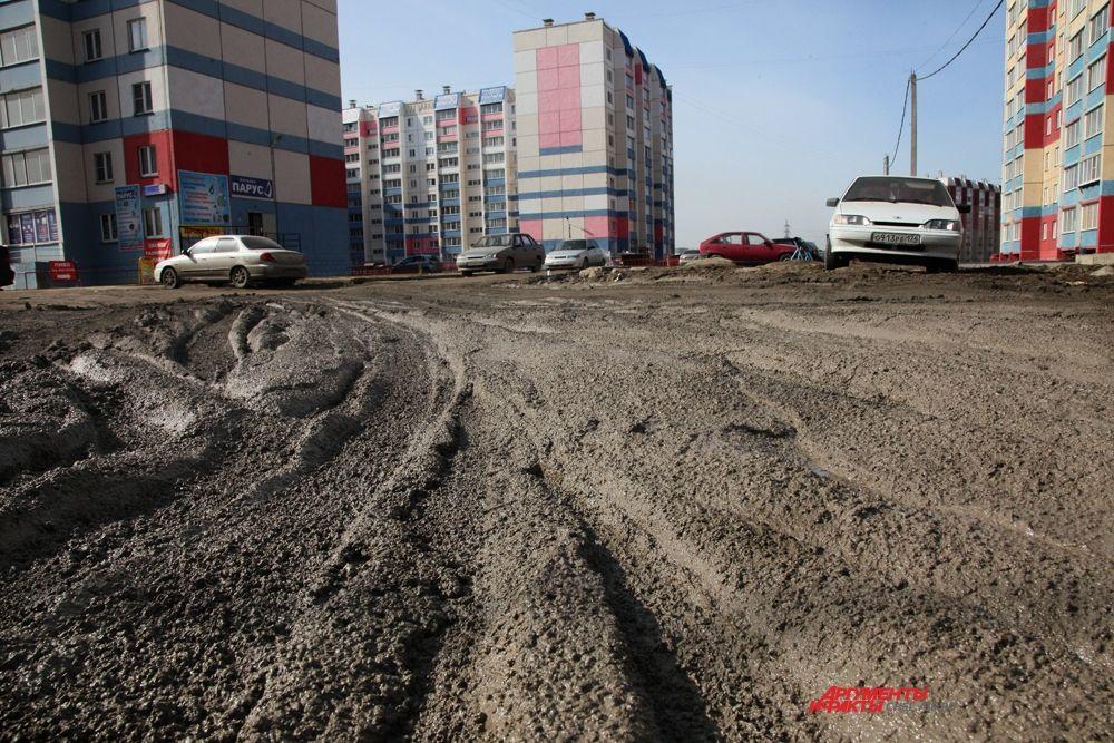 Строительством проспекта Давыдова займутся вплотную в этом же году. Именно этой улице суждено спасти чуриловцев и стать второй дорогой, которая обеспечит выезд из Чурилово на северо–восток. Поселок Чурилово