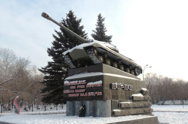 Столичные депутаты отказали Челябинску в звании Города трудовой славы