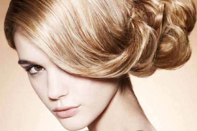 За кросотой и здоровьем волос помогут следить в центре красоты «Элита».