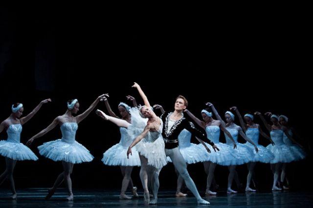 Екатеринбургская балетная труппа отправится покорять Израиль