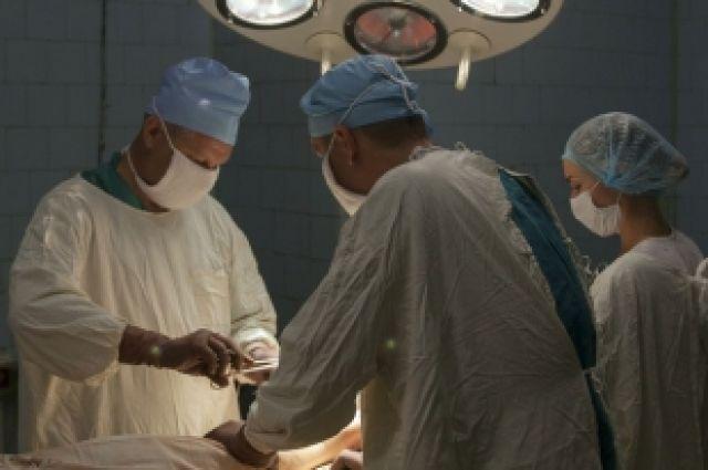 Детские больница травматология