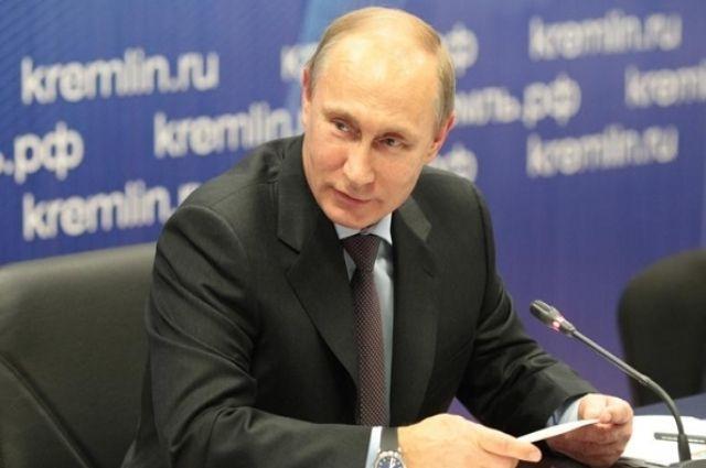 Новосибирцы могут задать свои вопросы президенту во время «прямой линии»