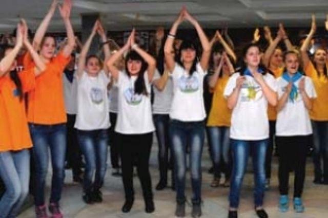 Омские волонтеры смогут принять участие в крупных проектах.