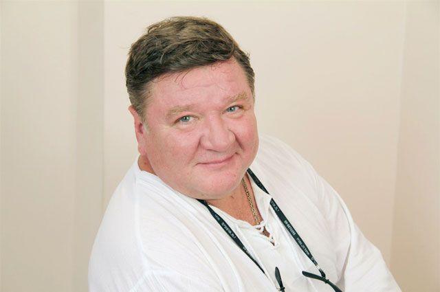 Роман Мадянов.