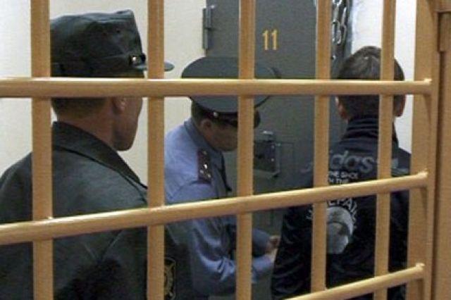 Подозреваемому грозит лишение свободы на срок до четырех лет.