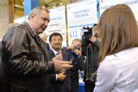 Дмитрий Рогозин в Казани