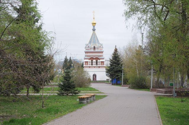 В Омске увеличится число парков.