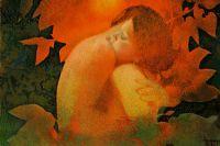 Фрагмент обложки романа Габриеля Гарсия Марксеса «Сто лет одиночества». 2012 год.