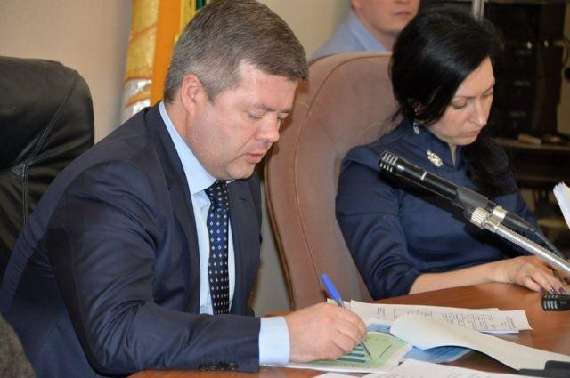 Половина бюджета Челябинска в 2013 году пошла на образование