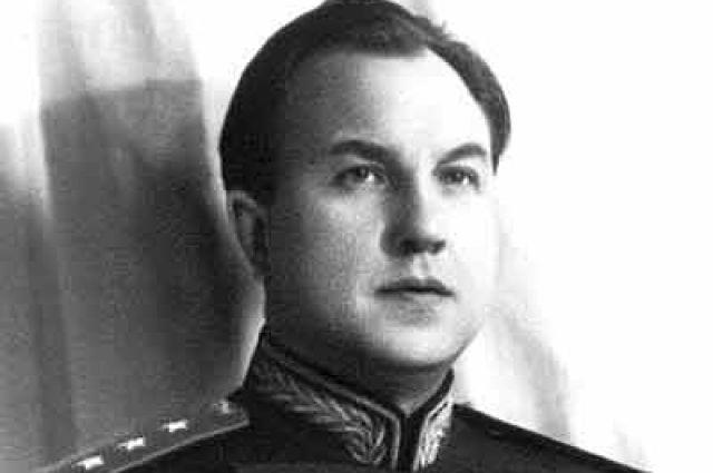 Виктор Абакумов - руководитель ГУКР СМЕРШ 1943 - 1946 гг.