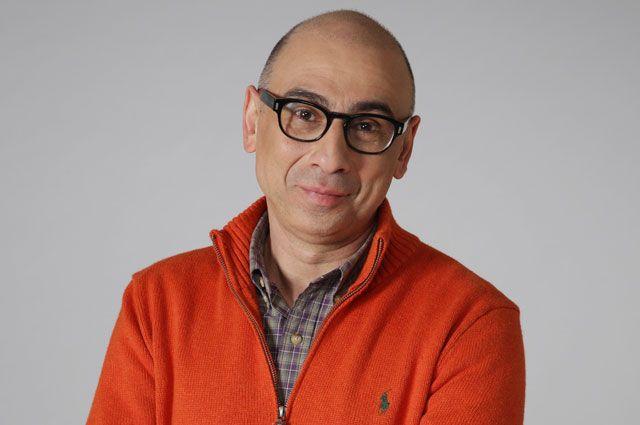 Эльшан Мамедов.