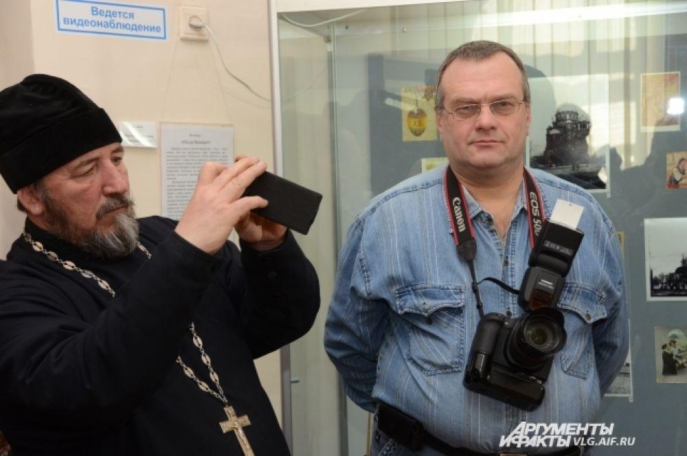 Новая выставка «Пасха Великая», посвященная одному из главных христианских праздников.