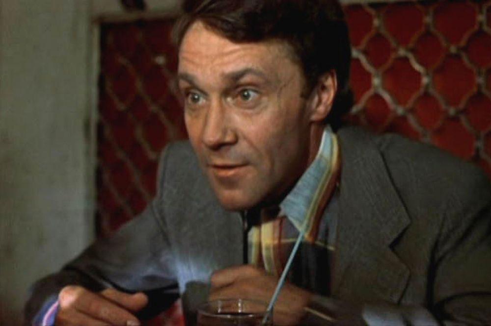 Конец 80-х ознаменовался для Ленькова ролью в нашумевшей драме «Маленькая Вера».