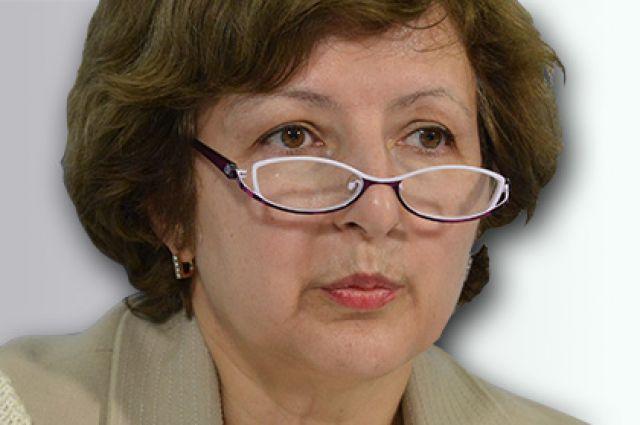 Наталья Шагайда, директор Центра агропродовольственной политики РАНХиГС.