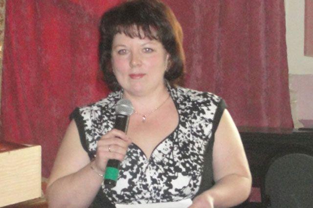 Наталья Жученя . Лучшего классного руководителя в Иркутске определяли по результатом трех туров.