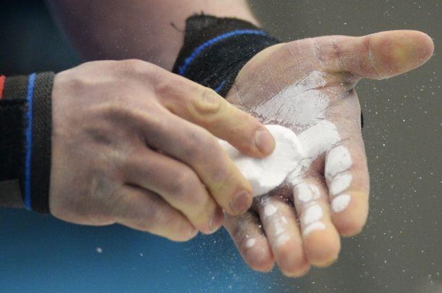 Свою силу на мировых соревнованиях показали иркутяне.