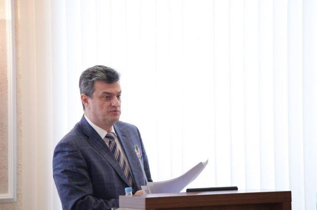 Дмитрий Таскаев.