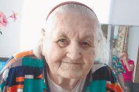 Вера Косицина.