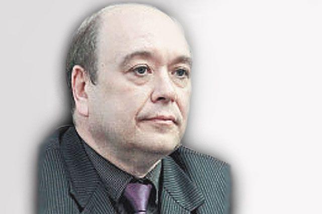 Виталий Флек.