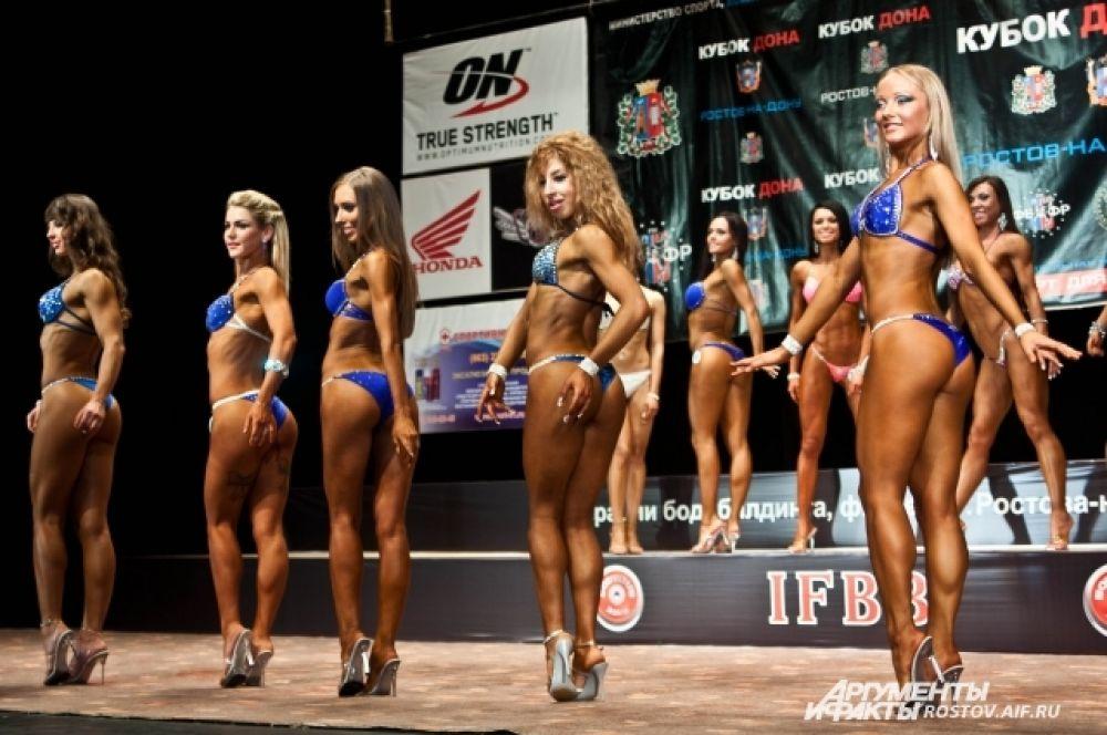 В «Кубке Дона» приняли участие больше 100 спортсменов и спортсменок из разных регионов России.