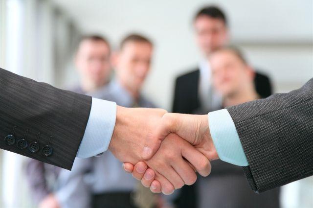 Правительство Омской области и Правительство Москвы будут сотрудничать.