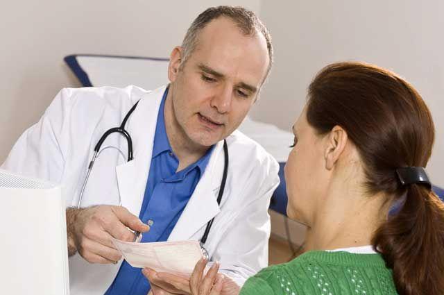 Омские врачи поделятся опытом с крымскими коллегами.