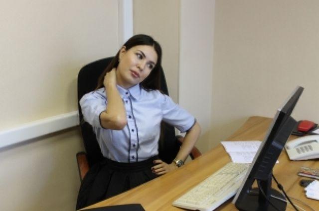 Сотрудницы в коротких юбках видео — img 5