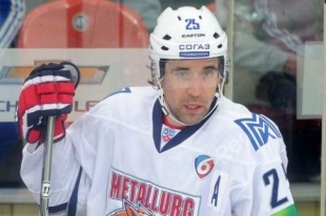 «Магнитка» уступила «Льву» в третьем матче финала плей-офф КХЛ
