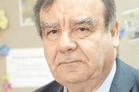 Аркадий Шмилович.