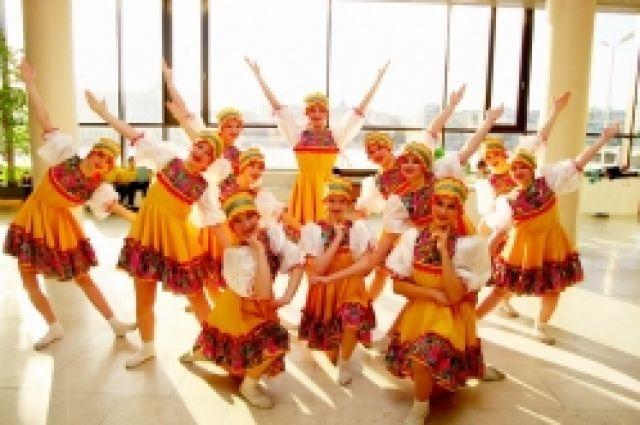 Екатеринбургский фестиваль талантов объединит детей с разными судьбами