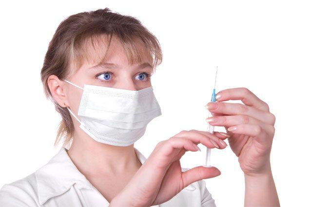 В Екатеринбурге пройдет Всемирная неделя иммунизации