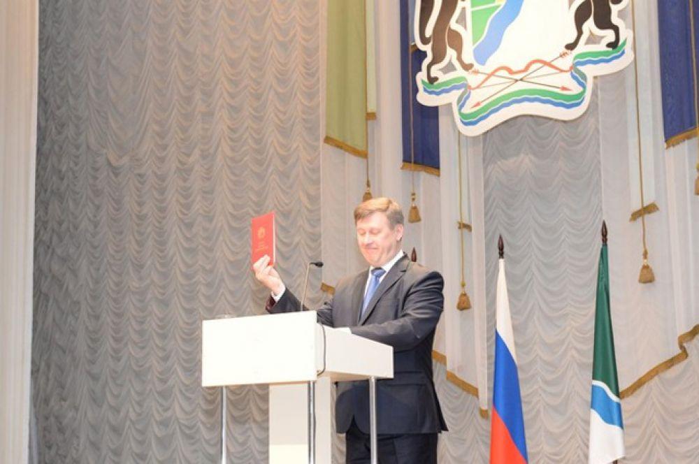 Завтра мэр Новосибирска Анатолий Локоть проведет первое аппаратное совещание в мэрии.
